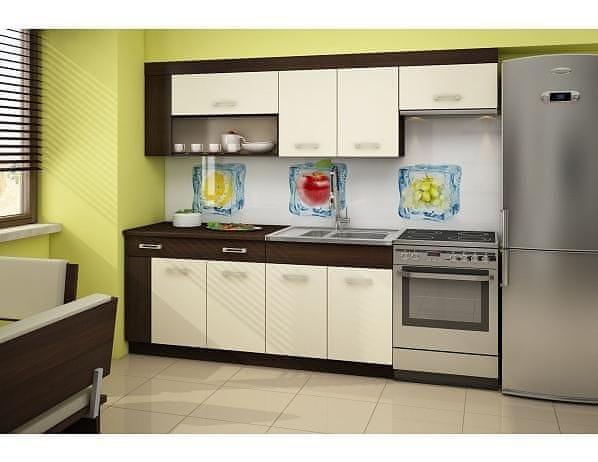 Kuchyňská linka Viza Plus 2