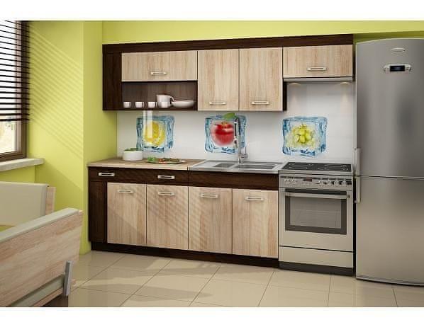 Kuchyňská linka Viza Plus 1