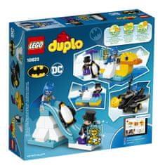 LEGO® DUPLO 10823 Pustolovina u Batwingu