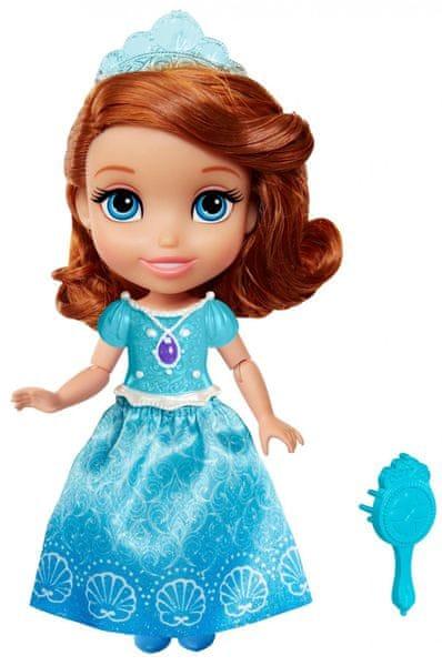 Disney Sofie První: Princezna Sofie modré šaty