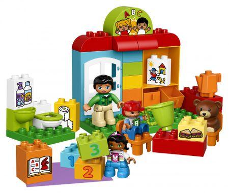 LEGO® Duplo 10833 vrtec