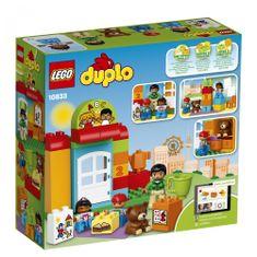 LEGO® DUPLO 10833 Predškola