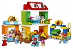 LEGO® DUPLO 10836 Miasteczko