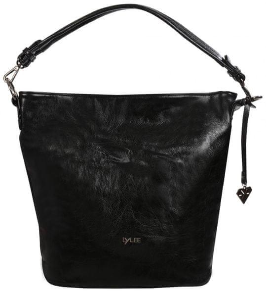 LYLEE dámská černá kabelka Bibi Hobo