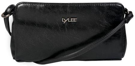 LYLEE ženska ročna torbica Abbie črna UNI