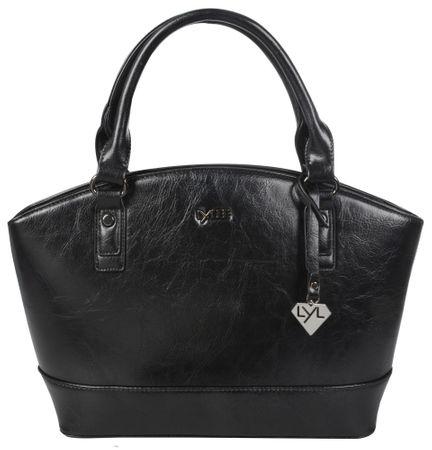 LYLEE dámská kabelka Annie černá uni