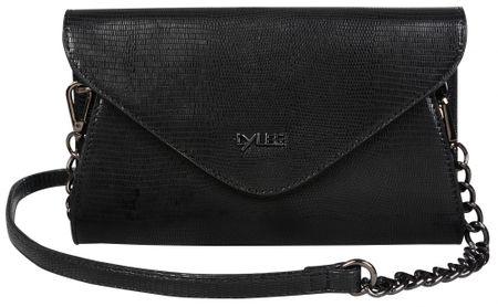 LYLEE ženska torbica Bess crna uni