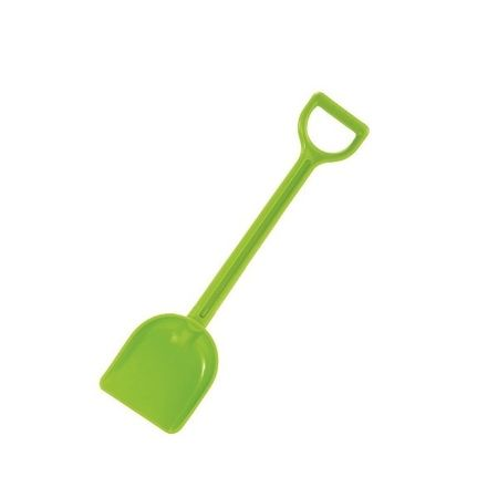 Hape otroška lopatka, 40 cm, zelena
