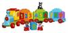 LEGO DUPLO 10847 številski vlak