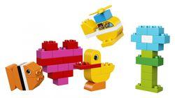 LEGO DUPLO® 10848 Moje prvé kocky