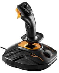 Thrustmaster T16000M FCS / PC