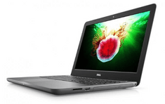 DELL prenosnik Inspiron 5567 i3-6006U/4GB/HDD 1T/ODD/15.6HD/UMA/W10Home