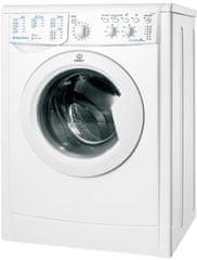 Indesit IWSC 61051 C ECO (EU) Elöltöltős mosógép