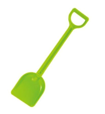 Hape otroška lopatka, 55 cm, zelena