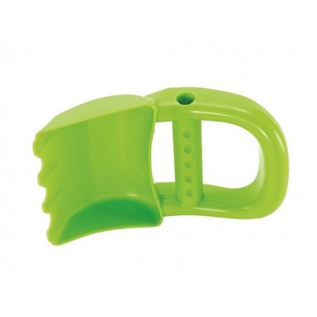 Hape otroška ročna lopatka, zelena