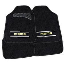 Momo International komplet tepiha MOMO sivo-crna CM005BG
