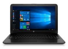"""HP prenosnik 255 G5 E2-7110/4GB/500GB/15,6""""/W10H (W4M80EA)"""