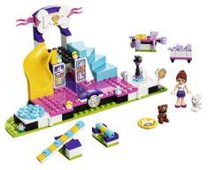 LEGO® Friends 41300 Kutyusok bajnoksága