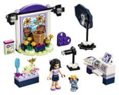 LEGO® Friends 41305 Emmin fotografski studio
