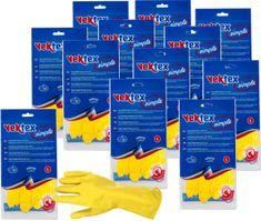 Vektex Simplex rukavice, veľkosť L, 12 párov