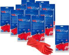 Vektex Soft rukavice, velikost XL, 12 párů