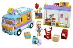 LEGO® Friends 41310 Darčeková služba v mestečku Heartlake