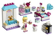 LEGO® Friends 41308 Stephanie a jej cukráreň