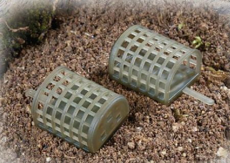 Extra Carp krmítko Top Feeder Closed 30 g
