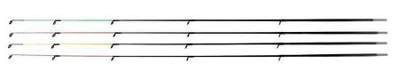 MIVARDI Feederová špička 3 mm 2 oz 53 cm červená