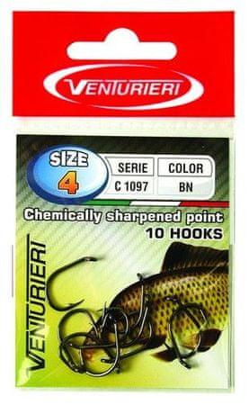 Venturieri háčiky séria C 1097 6