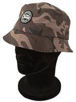 FOX klobúk chunk lightweight camo khaki liner bucket hat