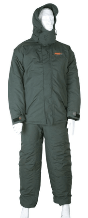 FOX Carp Winter Suit  zimný oblek L