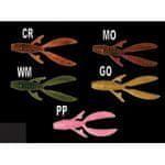 Iron Claw gumová nástraha aibo mix 9,2 cm