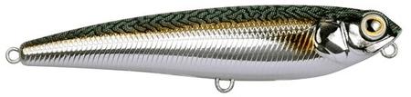 Spro wobler ikiru pop 11,5 cm 20 g mackerel