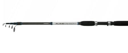 Shimano Prut Alivio Slim Telescopic 3 m 10-30 g