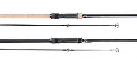 Sonik Prút S3 Carp Rod 3,96 m (13 ft) 3,5 lb (50 mm)