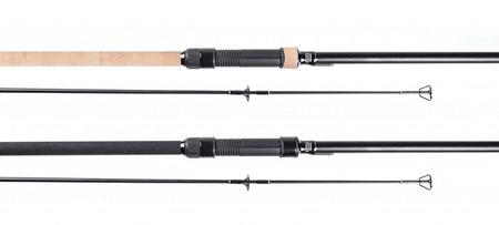Sonik Prút S3 Carp Rod 3 m (10 ft) 2,75 lb (30 mm) - Cork Handle
