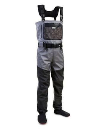 Rapala Broďáky EcoWear Waders Grey XXL