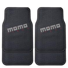 Momo International komplet tepiha MOMO sivo-crna CM009BG