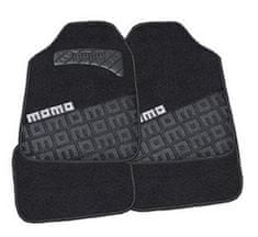 Momo International komplet tepiha, sivo-crna CM008BG