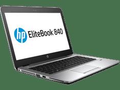 HP prenosnik EliteBook 840 G3 i7-6500U/8GB/256GB/14FHD/Win10 Pro (Y3C07EA)