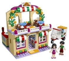 LEGO® Friends 41311 Pizzeria u Heartlakeu