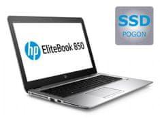 "HP prenosnik EliteBook 850 G3 i5-6200U/8GB/512GB/15,6""/FreeDOS (L3D23AV)"