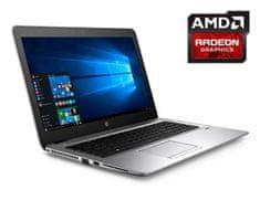 "HP prenosnik EliteBook 850 G3 i5-6200U/8GB/512GB/AMDR7/15,6""/W10Pro (L3D28AV)"