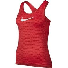 Nike NP CL Tank Miniswarm W