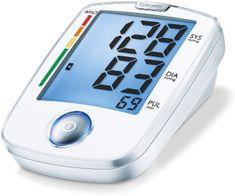 BEURER BM 44 Vérnyomásmérő