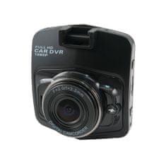 SAL DVR FHD1/BL Autós kamera, Fekete