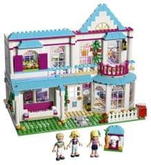 LEGO® Friends 41314 Stephania a jej dom