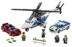 LEGO® City 60138 Honička ve vysoké rychlosti
