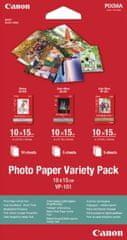 Canon VP-101, 10x15 cm, Variety pack (0775B078)